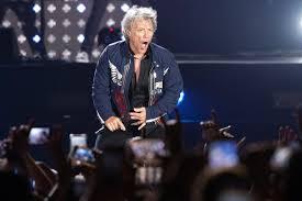 Bon Jovi announces 2020 tour with Bryan Adams, new album