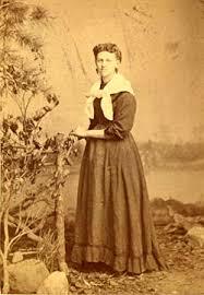 Quahog.org: Ida Lewis