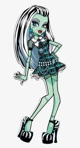 monster high personagens png monster