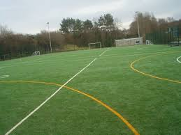 muga surfacing specifications in