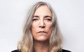 Patti Smith: 'I don't walk around with a concept of myself as a ...