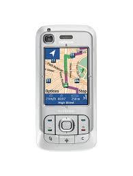 Nokia 6110 Navigator ...