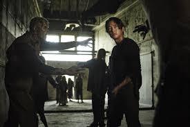 Steven Yeun's 'Glenn': Slaying Zombies And Getting The Girl | WRVO Public  Media
