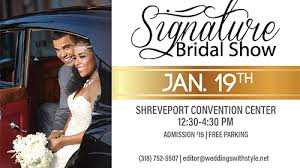 signature bridal show downtown