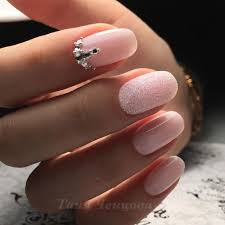 the 100 oval shaped nails designs 2018