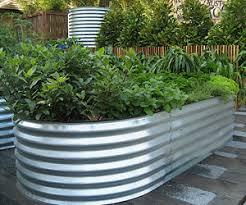 raised garden beds gardeners watertanks