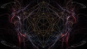 sacred geometry wallpaper inspirational