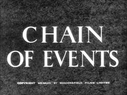 Chain of Events (1958)