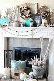farmhouse style fall decor ideas