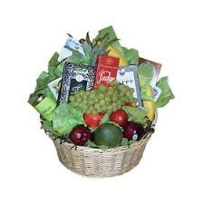 gift baskets retirement fruit