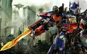 optimus prime transformers wallpaper