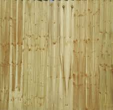 Feather Edge Panels Oakview Fencing Ltd