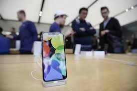 repairs found to disable iphone 8