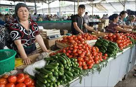 Uzbekistan: Any entrepreneur can sell vegetables and fruits abroad  (President's decree) — ИА «Фергана» — мобильная версия
