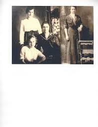 Myrtle Caroline Wagner (Spencer) (1895 - 1979) - Genealogy