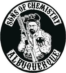 Sons Of Chemistry Decal Breaking Bad House Of Grafix