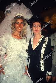 Wedding Bill Wyman Mandy Smith Reception Ballroom Editorial Stock Photo -  Stock Image | Shutterstock