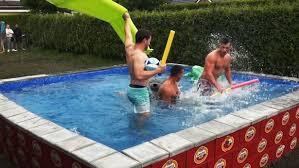 A little DIY fun... — Orlando Pool Leak Detection and Repair ...