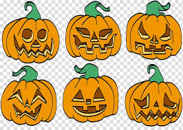 Jack-o\'-lantern Calabaza Halloween Pumpkin Drawing, Halloween pumpkin  transparent background PNG clipart | HiClipart
