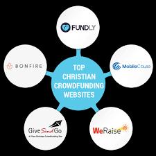 top 12 crowdfunding platforms
