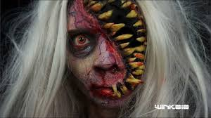 special effects makeup transformations
