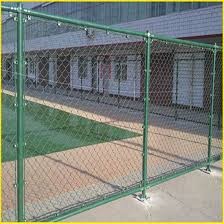 China Chain Link Mesh Fence China Chain Link Fence Fencing