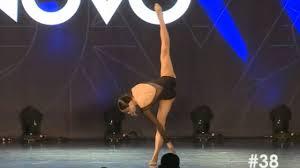 Ava Wagner - Larkin Dance Studio -