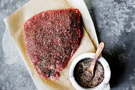 all purpose california beef rub recipe