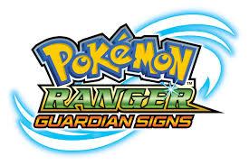 Pokemon Ranger Guardian Signs | Nintendo Wii U