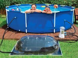 12 inexpensive diy solar pool heater
