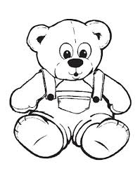 Teddy Bear Vinyl Wall Decal Sticker Kriley104 Stickerbrand