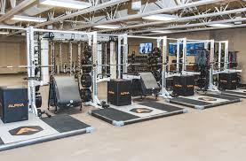 facility in eagan gets 7m renovation