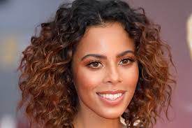 Who is Rochelle Humes? What shows has she starred in? How long has she been  married to Marvin Humes? - Radio Times