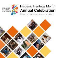 2020 Hispanic Heritage Month Annual ...