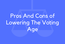Image result for voting age