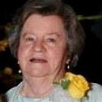Myrtle Lorene Wells Obituary - Visitation & Funeral Information