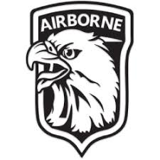 Airborne Stickers And Decals Airborne Stickers