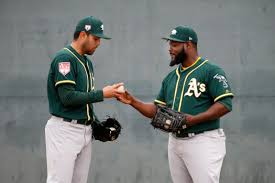 Oakland A's Joakim Soria dealing with right hip tendonitis