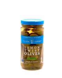 lemon twist olives in oshkosh wi