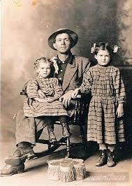 Tragic Smith Family Photo