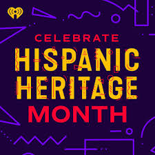 WILD 94.9 - Happy Hispanic Heritage month! Celebrate with... | Facebook