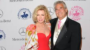 Donna Mills' Approach to Relationships - Video