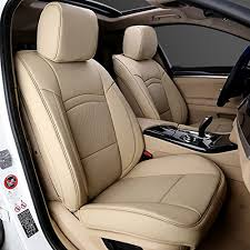 pu leather car seat cover for hyundai