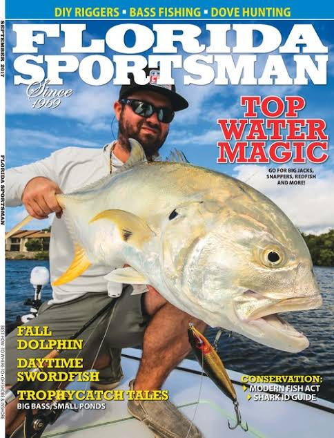 Image result for Florida Sportsman magazine subscription