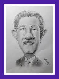 Caricatura del próximo presidente de los... - Ilustradores Con El ...