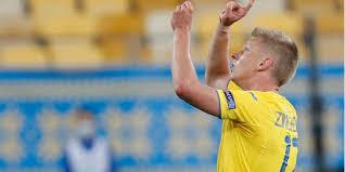 Испания Украина — где и когда смотреть онлайн матч Лига наций — трансляция  6 сентября / НВ