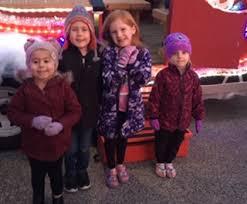 Santa Makes Stop In Bedford At Otis Park – WBIW