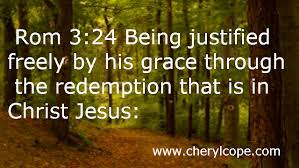 bible quotes on redemption quotesgram