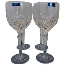 marquis by waterford brookside stemware