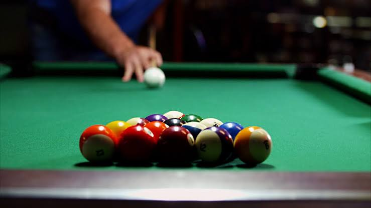 Image result for pool table""